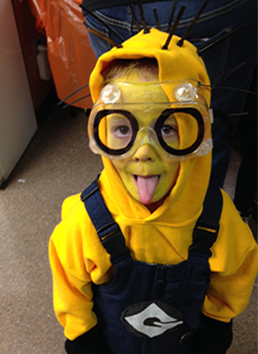Minion Costume1 www