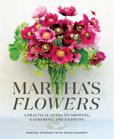 Martha's Flowers Book Review Image Beck by Design
