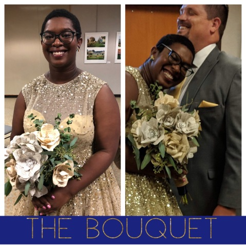 Bouquet Ashley Ford Beck By Design