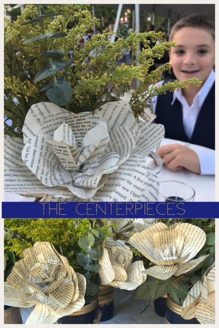Centerpieces Ashley Ford Beck By Design