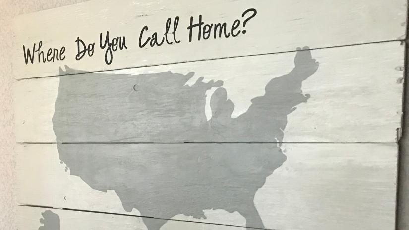 Where do you call home final beck by design